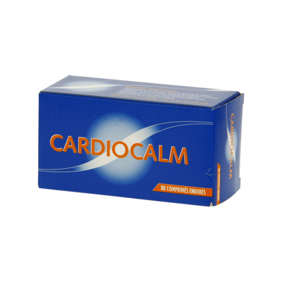 Image Cardiocalm cps b/80